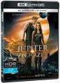 UHD4kBDBlu-ray film /  Jupiter vychází / Jupiter Ascending / UHD+2Blu-Ray