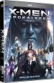 DVDFILM / X-Men:Apokalypsa