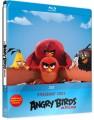 Blu-RayBlu-ray film /  Angry Birds ve filmu / Steelbook / Blu-Ray