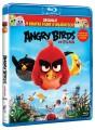 3D Blu-RayBlu-ray film /  Angry Birds ve filmu / 3D+2D 2Blu-Ray