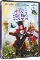 DVDFILM / Alenka v říši divů:Za zrcadlem