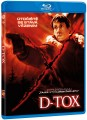 Blu-RayBlu-ray film /  D-Tox / Blu-Ray