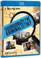 Blu-RayBlu-ray film /  Dobrodružství kriminalistiky 3 / Blu-Ray