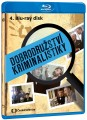 Blu-RayBlu-ray film /  Dobrodružství kriminalistiky 4 / Blu-Ray