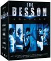 6Blu-RayBlu-ray film /  Luc Besson / Kolekce / 6Blu-Ray