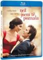 Blu-RayBlu-ray film /  Než jsem tě poznala / Me Before You / Blu-Ray