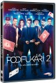 DVDFILM / Podfukáři 2 / Now You See Me:The Second Act
