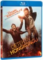 Blu-RayBlu-Ray FILM /  Detektiv z Hongkongu / Blu-Ray