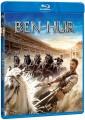 Blu-RayBlu-ray film /  Ben Hur / 2016 / Blu-Ray