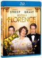 Blu-RayBlu-ray film /  Božská Florence / Blu-ray