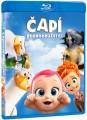 Blu-RayBlu-ray film /  Čapí dobrodružství / Blu-Ray