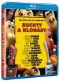 Blu-RayBlu-ray film /  Buchty a klobásy / Blu-Ray