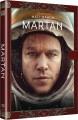 DVDFILM / Marťan / The Martian / Knižní edice