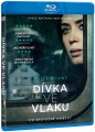 Blu-RayBlu-ray film /  Dívka ve vlaku / The Gorl On The Train / Blu-Ray