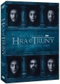 5DVDFILM / Hra o trůny 6.série / Game Of Thrones 6 / Viva / 5DVD