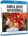 Blu-RayBlu-ray film /  Adéla ještě nevečeřela / Blu-Ray