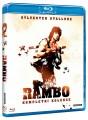 3Blu-RayBlu-ray film /  Rambo 1-3:Kolekce / 3Blu-Ray