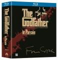 4Blu-RayBlu-ray film /  Kmotr / Godfather / Trilogie / Kolekce / 4Blu-Ray