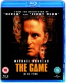 Blu-RayBlu-ray film /  Hra / The Game / Blu-Ray