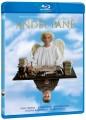 Blu-RayBlu-ray film /  Anděl páně / Blu-Ray