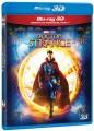 3D Blu-RayBlu-ray film /  Doctor Strange / 3D+2D Blu-Ray