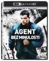 UHD4kBDBlu-ray film /  Agent bez minulosti / Bourne Identity / UHD+Blu-Ray