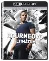 UHD4kBDBlu-ray film /  Bourneovo ultimátum / UHD+Blu-Ray