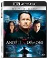 UHD4kBDBlu-ray film /  Andělé a démoni / Angels & Demons / UHD Blu-Ray