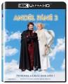 UHD4kBDBlu-ray film /  Anděl páně 2 / UHD+Blu-Ray