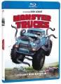 Blu-RayBlu-ray film /  Monster trucks / Blu-Ray