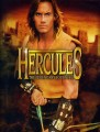 4DVDFILM / Herkules 1.serie / Kolekce / Papírový pošetky / 4DVD