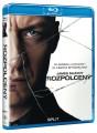 Blu-RayBlu-ray film /  Rozpolcený / Blu-Ray