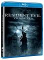 Blu-RayBlu-ray film /  Resident Evil:Vendeta / Blu-Ray