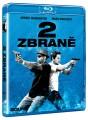 Blu-RayBlu-ray film /  2 Zbraně / Blu-Ray