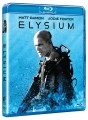 Blu-RayBlu-ray film /  Elysium / Blu-Ray