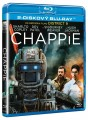 Blu-RayBlu-ray film /  Chappie / Blu-Ray