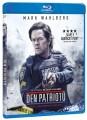 Blu-RayBlu-ray film /  Den patriotů / Patriots Day / Blu-Ray