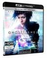 UHD4kBDBlu-ray film /  Ghost In The Shell / UHD+Blu-Ray