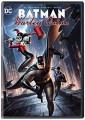 DVDFILM / Batman a Harley Quinn / Batman And Harley Quinn