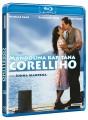 Blu-RayBlu-ray film /  Mandolína kapitána Corelliho / Blu-Ray