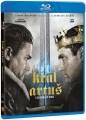 Blu-RayBlu-ray film /  Král Artuš:Legenda o meči / Legend Of The Sword