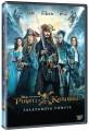 DVDFILM / Piráti z Karibiku 5:Salazarova pomsta
