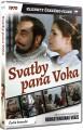 DVDFILM / Svatby pana Voka