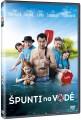 DVDFILM / Špunti na vodě