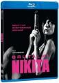 Blu-RayBlu-ray film /  Brutální Nikita / Blu-Ray