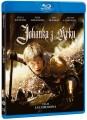 Blu-RayBlu-ray film /  Johanka z Arku / Joan Of Arc / Blu-Ray