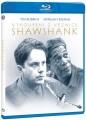 Blu-RayBlu-ray film /  Vykoupení z věznice Shawshank / Blu-Ray