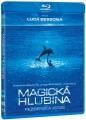 Blu-RayBlu-ray film /  Magická hlubina / Blu-Ray
