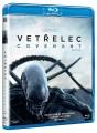 Blu-RayBlu-ray film /  Vetřelec:Covenant / Blu-Ray