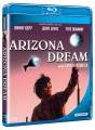 Blu-RayBlu-ray film /  Arizona Dream / Blu-Ray